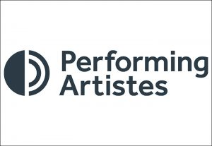 Performing ArtistesDirectory Logo
