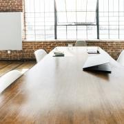 Contemporary Interior Meeting Room Design